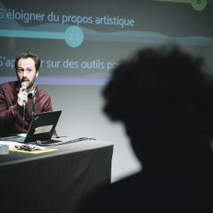 Témoignage L'équipe du Centre Culturel de Rencontre Abbaye de Noirlac