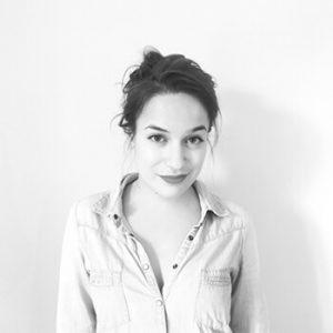 Lucie Seyller - équipe Les Oeuvres Vives